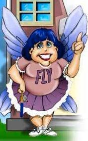 héroes productividad: Marla Cilley (FlyLady)