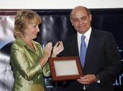 Esperanza Aguirre presidenta CEOE