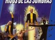 Marvel Gold. Nuevos Mutantes-Hijos Sombras
