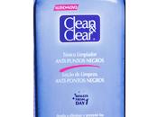 Clean Clear Tónico Anti Puntos Negros