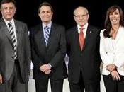 Elecciones Catalunya (3): Debate Seis