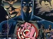 ¿Desvelado argumento Dark Knight Rises?