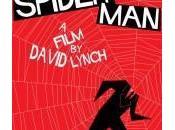 David Lynch hubiera dirigido Spiderman?