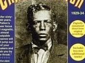 Charley Patton: Founder Delta Blues