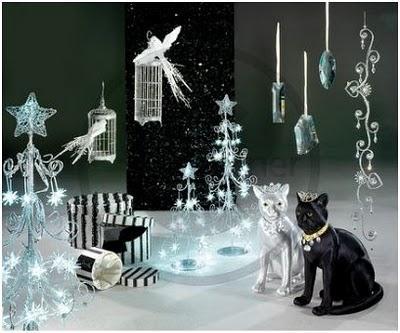 Como Decorar una Tienda en Navidad