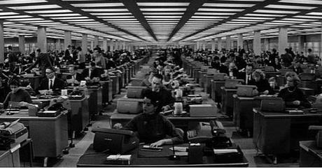 CINEFÓRUM DE SOBREMESA (porque el cine nos alimenta...)Hoy: Y el mundo marcha, (King Vidor, 1928)