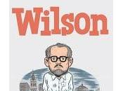 Wilson, Daniel Clowes