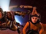 Primer trailer 'Marte Necesita Madres', nueva película animada Disney