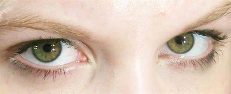 La alimentación influye en la salud de los ojos: