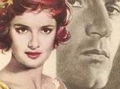 Catálogo criminal español, thriller nacional entre 1950 1965 Vol.II: sangre fría/Los atracadores/A tiro limpio/El salario crimen. Madurez desaparición, todo comenzó incendio.