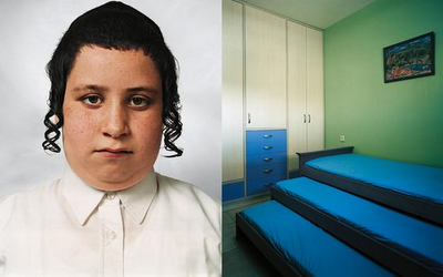 Dormitorios infantiles: Where children sleep