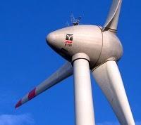 E-126: El aerogenerador más grande de España (7,5 MW) será aragonés