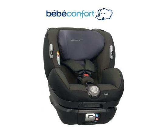 Silla para el coche opal de b b confort paperblog - Sillas de coche bebe confort ...