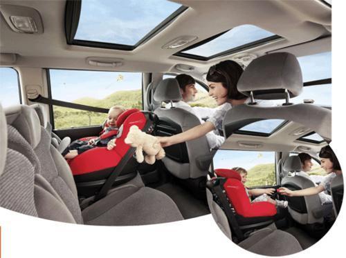 Silla para el coche opal de b b confort paperblog - Edad silla coche ...