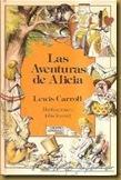 Lewis Carroll_Las Aventuras De Alicia