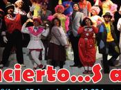 Trouppe Teatro Ciudad Esperanza Iris