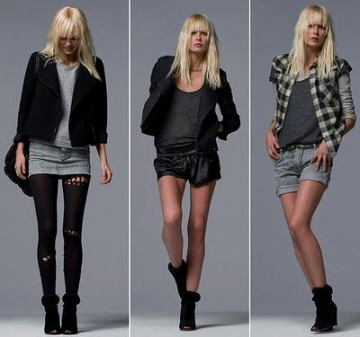 Shorts en Invierno!!!!! (by ira)