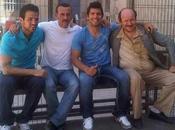 Teaser trailer 'Torrente Preparad chubasqueros