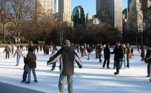 Películas navideñas: Nueva York y Londres de película