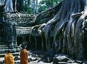 """Famoso templo hind{u camboya llamar{a """"angelina jolie"""""""