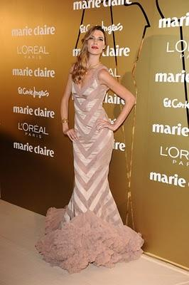 Premios Marie Claire (by Ira)