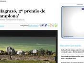 """Concurso fotografía """"Enfoca Pamplona"""" 2010"""