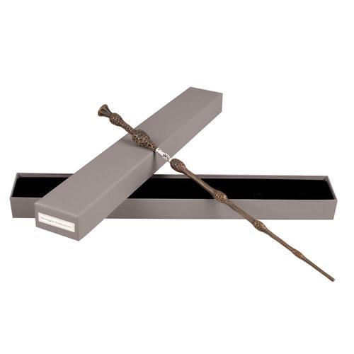 Una varita en ollivanders paperblog for Ollivanders elder wand