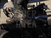 Nicolas Cage quita peluca para Ghost Rider
