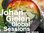 Global sessions fall 2010, mezcla Gielen