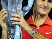 World Tour Finals: Federer, Maestro temporada