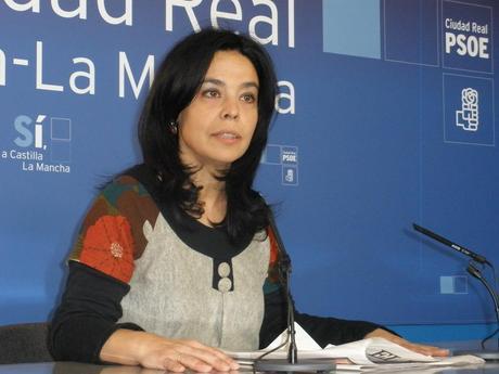 Zamora exige a Rosa Romero explicaciones ante la presuma trama de corrupción en el Ayuntamiento de Ciudad Real
