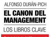 canon management. libros clave