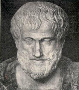Líneas principales del pensamiento de Aristóteles