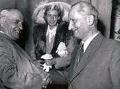 Heidegger, sobre Ortega, tras muerte