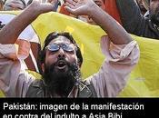 Pakistán: tras indulto Asia Bibi, manifestaciones asesinato cristiano protestante