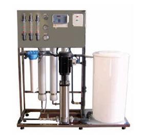 Osmosis industrial aplicaciones paperblog for Equipo de osmosis inversa