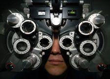 Sólo 1,1% intervenciones oculares láser pierde visión