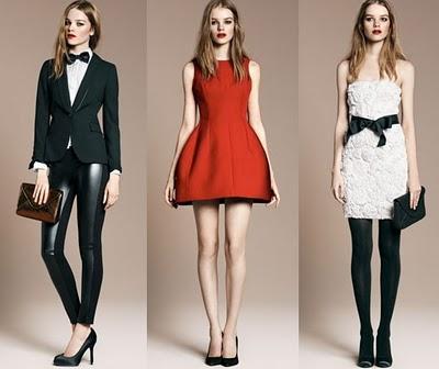 Zara evening la nueva colecci n de fiesta de zara paperblog for Zara nueva coleccion