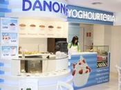 Yoghourtería Danone Imaginarium