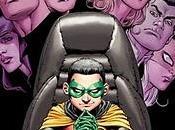 Robin vuelve Teen Titans: ¿Buena mala noticia?
