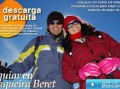 "Presentamos guía ""Esquiar Baqueira Beret"""