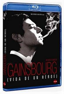 Avalon lanza hoy en Blu-Ray 'La Historia Interminable' y 'Gainsbourg'
