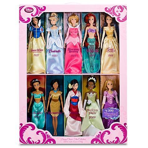 Imagenes de Las Princesas de Disney | Manualidades Name