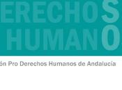 Convocatorias: Derechos Humanos Cádiz
