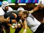 Gales venció Fiji dejó Inglaterra afuera