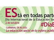 educación social esfera pública. reconocimiento profesión