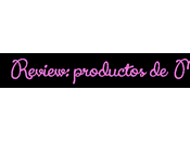 Review: productos Masglo. Base, brillo, secado rápido, holográfico, efecto cuero
