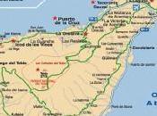Tenerife: Isla Afortunada