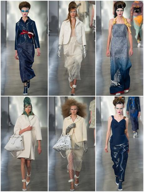 Paris Fashion Week SS16: Maison Margiela