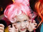 ¡Sorteo disfraz infantil para Halloween Disfraz!